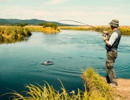 Календарь рыболова на 2020 год по месяцам и дням: расчет благоприятных дней, значение погодных условий, советы опытных рыбаков